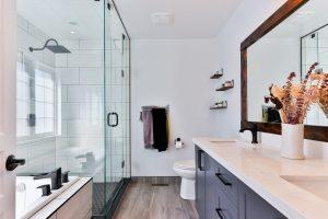 hvad koster det at renovere et badeværesle